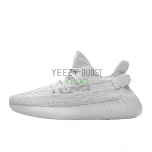 Yeezy Boost 350 V2 All White EG7962