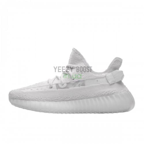Yeezy Boost 350 V2 All White EG7962