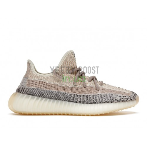 Yeezy Boost 350 V2 Ash Pearl GY7658