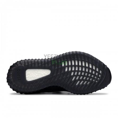 Adidas FU9006 Yeezy Boost 350 V2 Black Non Reflective