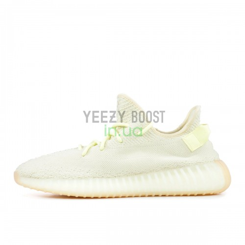 F36980 Yeezy Boost 350 V2 Butter