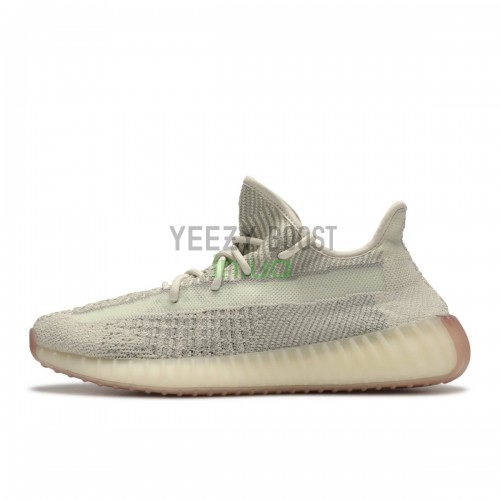 Yeezy Boost 350 V2 Citrin (Reflective) FW5318
