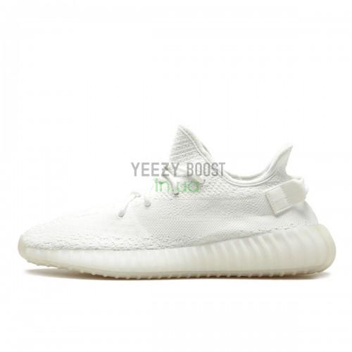 CP9366 Yeezy Boost 350 V2 Cream