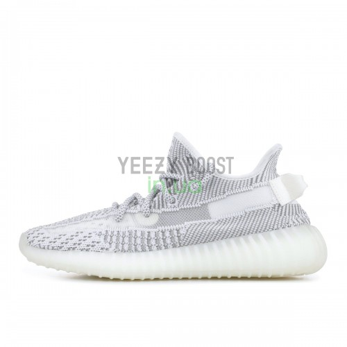 Yeezy Boost 350 V2 Static Reflective Laces EF2905