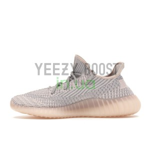 Yeezy Boost 350 V2 Synth (Non-Reflective) FV5578