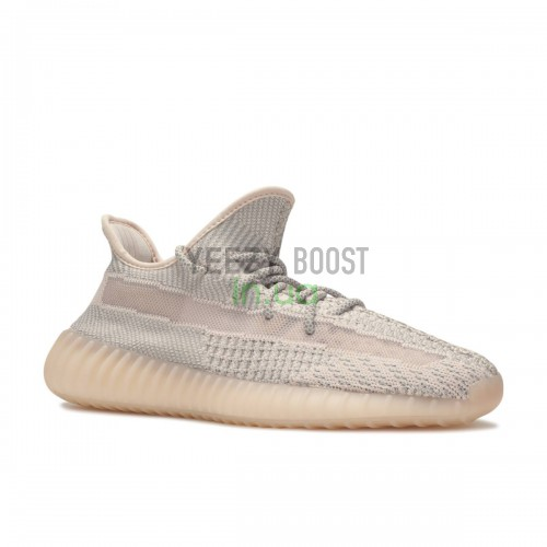 Yeezy Boost 350 V2 Synth Reflective Laces FV5578