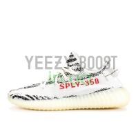 CP9654 Adidas Yeezy Boost 350 V2 Zebra