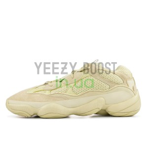 Yeezy Boost 500 Super Moon Yellow DB2966
