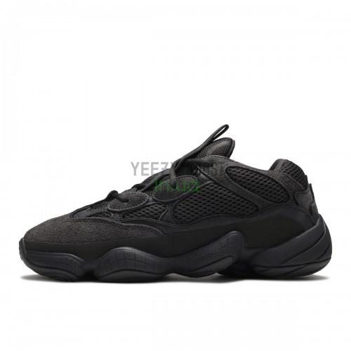 F36640 Yeezy Boost 500 Utility Black
