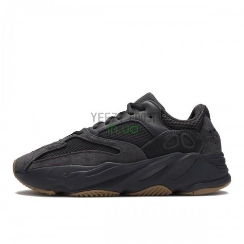 Yeezy Boost 700 Utility Black FV5304