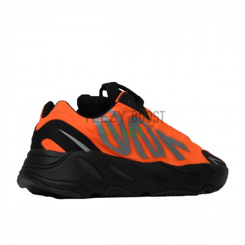 Yeezy Boost 700 MNVN Orange FV3258