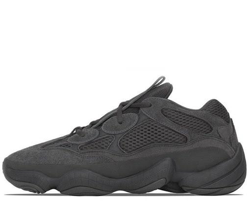 Мужские кроссовки Adidas Yeezy Boost купить