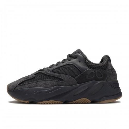 Adidas Yeezy Boost 700 черные